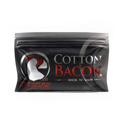 Американский хлопок Cotton Bacon V2
