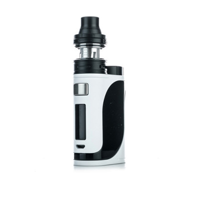 iStick Pico 25 with ELLO Black-White