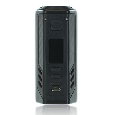 Боксмод Lost Vape Triade DNA 250C Mod Black