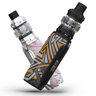 Стартовый набор Eleaf iStick Rim 80W Kit with Melo5