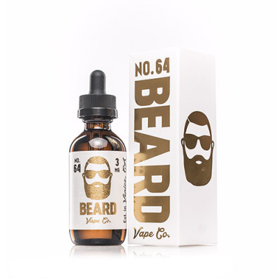 Жидкость Beard Vape Co.№64 30мл 3мг