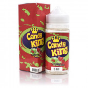 Жидкость Candy King Strawberry Watermelon 100 мл 3 мг