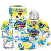 Жидкость Candy Shop Blue-Berries Lemon Swirl On ICE 100мл 3мг