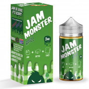 Жидкость Jam Monster - Apple 100мл 3мг