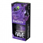 Жидкость Smoke Kitchen Energy Wave 100мл